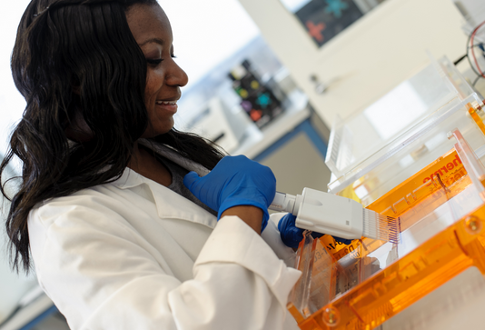 HudsonAlpha is just one of many biomedical and research entities powering a growing segment of Alabama's economy.