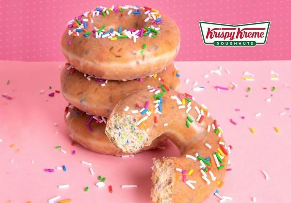 Krispy Kreme birthday: How to get dozen donuts for $1 Friday - al.com