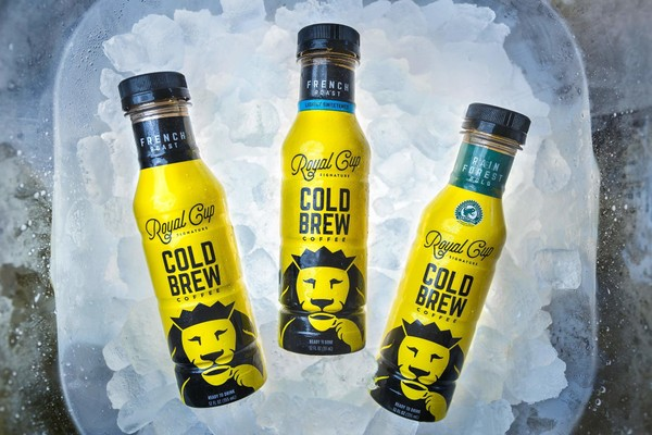 Cold Brew Coffee will soon be in more than 280 Walmart stores.