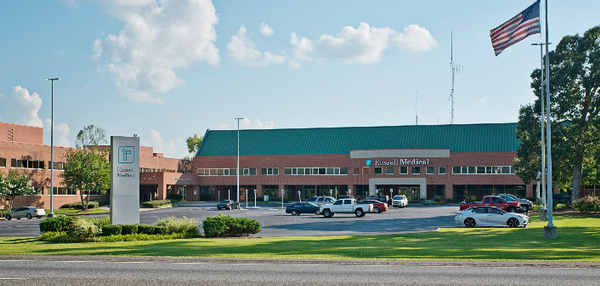 Russell Medical is one of the largest employers in the region, and hospital officials say the layoffs will affect every department.
