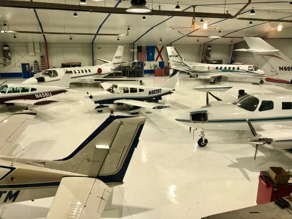 Aviation company hires 50, opens at Birmingham airport - al com