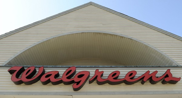 Walgreens said it will close as many 600 stores as part of its Rite Aid acquisition.