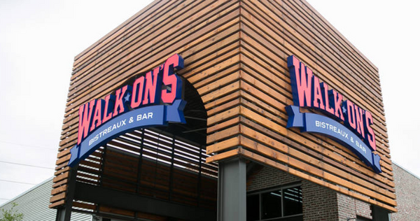 The Baton Rouge-based bar and grill chain plans locations in Florida, Louisiana, Mississippi, Tennessee and Texas as well as Alabama.