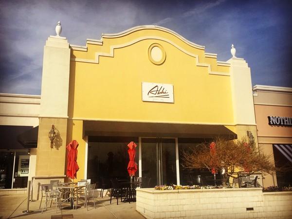 Abhi, a new restaurant from chef Abhi Sainju, is opening Feb. 20, 2017, at the Summit retail center in Birmingham, Ala. (Bob Carlton/bcarlton@al.com)