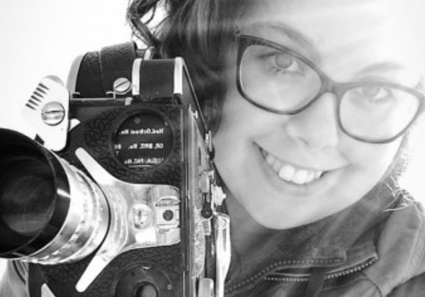 Ava Lowrey, who grew up in Alexander City, Ala., is the Pihakis Foodways Documentary Filmmaker at the Southern Foodways Alliance in Oxford, Miss. (Photo courtesy of Southern Foodways Alliance)