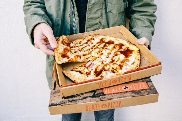 Blaze Fast Fire'd Pizza will open its first Alabama location on Feb. 15, 2018, at 707 Richard Arrington Jr. Blvd. South in Birmingham, Ala. (Photo by Flash Stock Technology Inc.)
