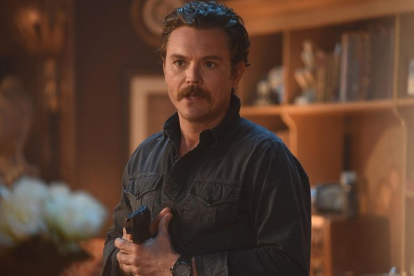 "Clayne Crawford, above, Crawford grew up in Clay, Ala., a small town in northeast Jefferson County, and he played football and wrestled at Hewitt-Trussville High School, where he graduated in 1996. He starred on the Fox show ""Lethal Weapon"" until he was recently fired. (Ray Mickshaw/FOX)"