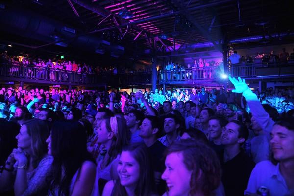 Birmingham's Iron City wins Nightclub & Bar Award for Live