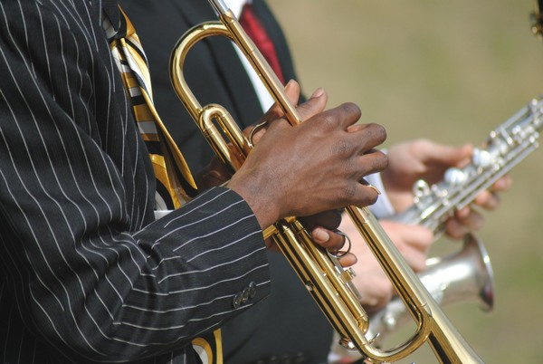 Alabama's Jazz in the Park series returns in 2018, with concerts scheduled in various cities April 8-Oct. 14. (AL.com file photo)