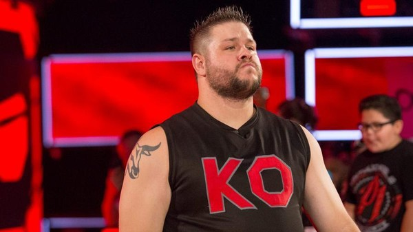 Image result for WWE Kevin Owens