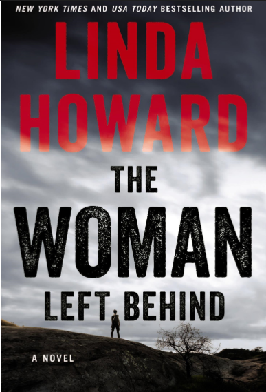 Linda Howard's new novel goes on sale March 6.