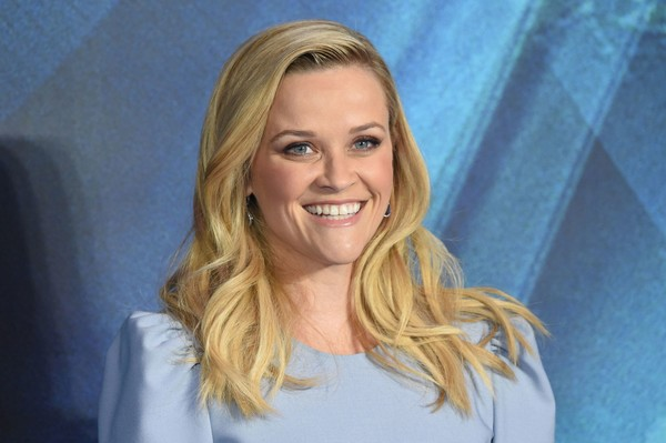 """Reese Witherspoon's book tour for """"Whiskey in a Teacup"""" will make a Sept. 20 stop at Birmingham's Alabama Theatre. (Anthony Harvey/AFP/Getty Images)"""