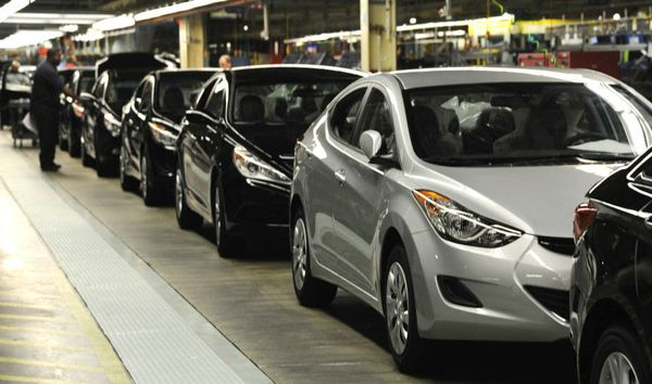 A consumer group is petitioning for an investigation into vehicle fires in Kia and Hyundai models.