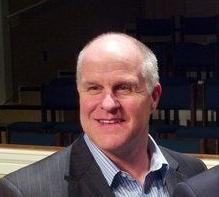 State Baptist Convention President John Thweatt