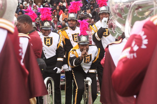 The 2018 SWAC football championship will join the Magic City Classic at Legion Field