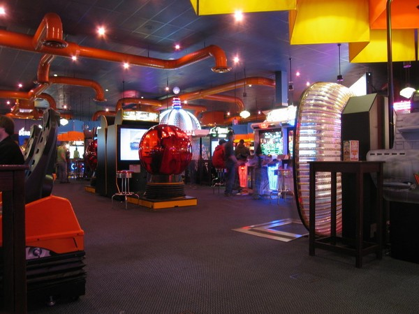 c3b3b6e67 Dave & Buster's expected to open first Alabama location by end of ...