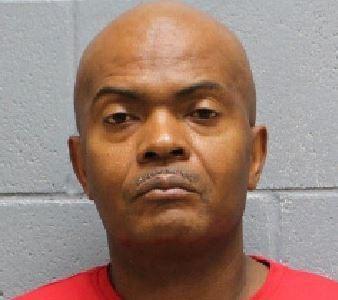 Tony Patillo (Lee County Detention Facility)
