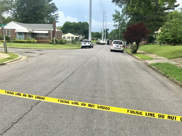 A man was found shot to death Friday, June 1, 2018, inside his southwest Birmingham home.