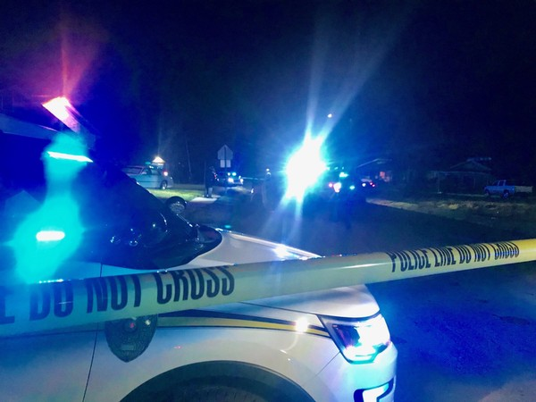 A man and a woman were found wounded early Monday, July 16, 2018, when someone opened fire on their vehicle near the Valero gas station on Pearson Avenue. Police found them stopped in the middle of the road in the 1700 block of Princeton Avenue.