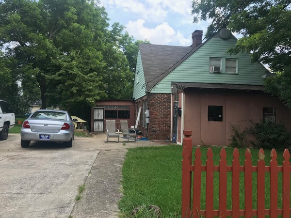 A 48-year-old man was shot on July 1, 2018 at his Roebuck Springs home. He died July 12, 2018.