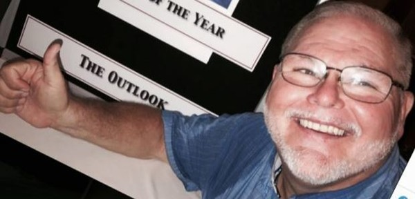 Alexander City Outlook editor Mitch Sneed died Sunday, July 1, 2018, after he was critically injured in a car crash the previous day.