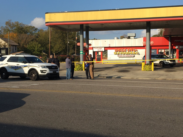 The Birmingham City Council on March 27, 2018 voted to revoke the business license for this gas station on Oporto Madrid Boulevard. A man was shot and killed inside the store by an employee on Nov. 3, 2017.