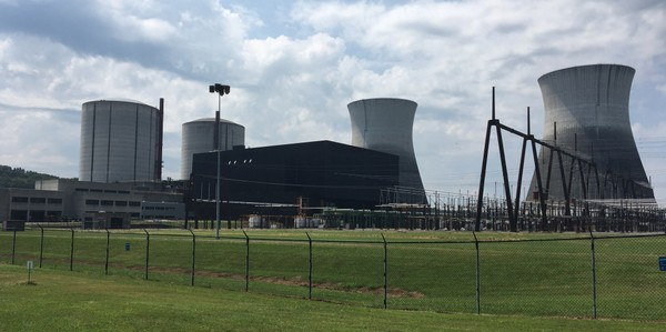 Bellefonte Nuclear Plant in Hollywood, Ala. (Paul Gattis/pgattis@al.com)