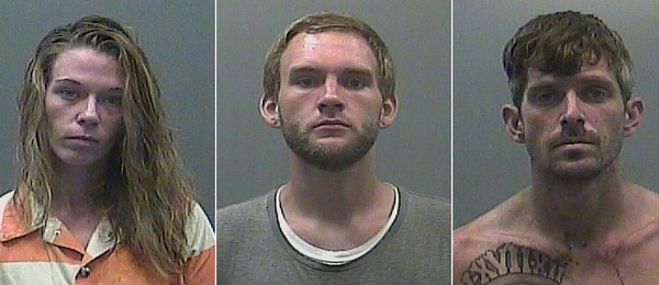 Trio indicted on lesser charges for fatal shooting of 27-year-old in