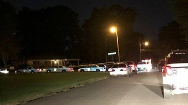 Sam Mitchell, 57, was shot dead on Crestmore Avenue in north Huntsville on August 23, 2018, police said. (Photo: AL.com news partner WHNT News-19)