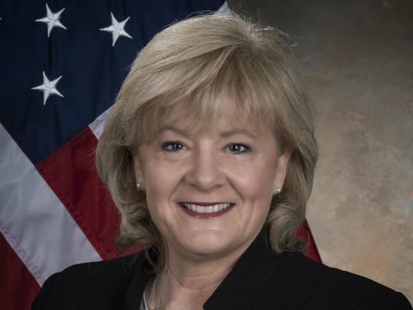 Jody Singer was named director of NASA's Marshall Space Flight Center Sept. 13, 2018. (NASA photo)