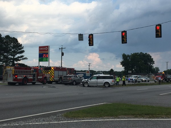 One person died and another was critically injured in an Owens Cross Roads crash on July 11, 2018.