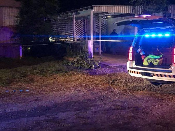 One man was killed and another seriously injured in a shooting at mobile home park in Athens Friday night.