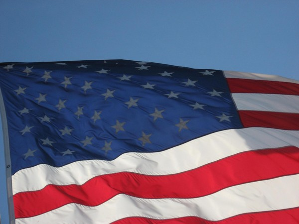An Atlanta charter school generated controversy with its decision to move the Pledge of Allegiance from a daily gathering. (Freeimages.com)