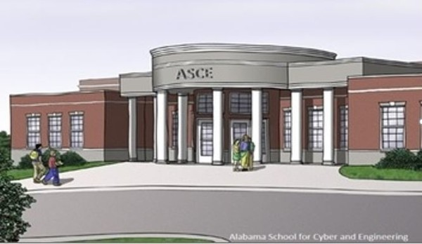 Alabama School of Cyber-Technology and Engineering