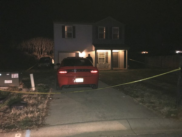 A man was shot multiple times on Wellhouse Drive in Athens. The victim was taken to Huntsville Hospital.