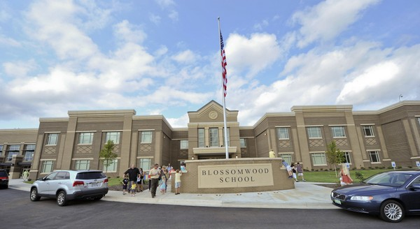 Blossomwood Elementary School