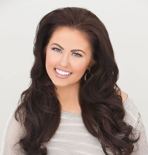 Miss North Dakota Cara Mund is the new Miss America