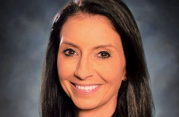 The Huntsville school board voted to appoint Christie Finley as Huntsville City Schools superintendent in a surprise decision at the Aug 9, 2018 board meeting. Finley had been serving as interim superintendent. (Huntsville City Schools)
