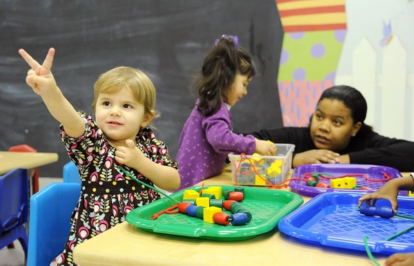 A new bill passed overwhelmingly in the Alabama legislature that adds regulations to child care centers but stops short of requiring that all centers be licensed. Centers that claim an exemption to licensing because they are affiliated with a church are not subject to the same requirements and inspections as other centers. (File)