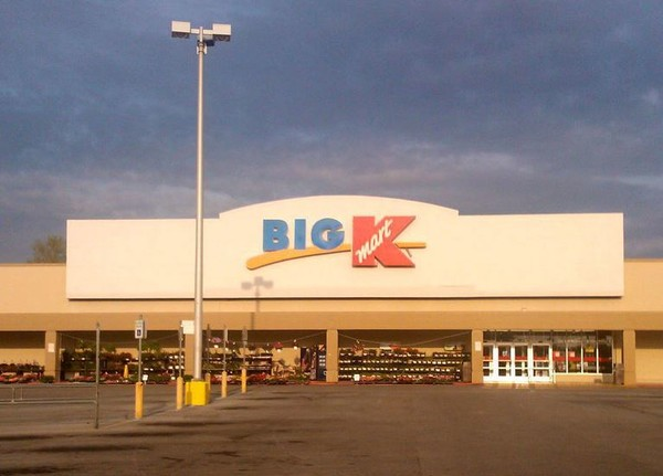 Kmart's last store in Alabama is closing. (File)