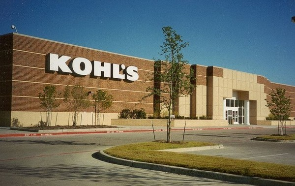 Kohl's will open at 5 p.m. on Thanksgiving Day