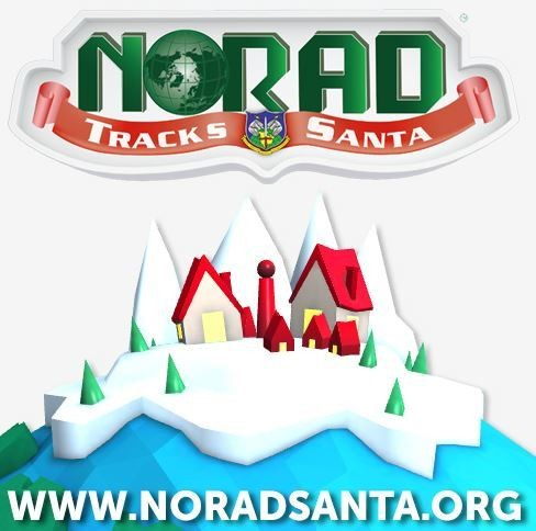 NORAD is getting ready for its annual Santa tracking mission.