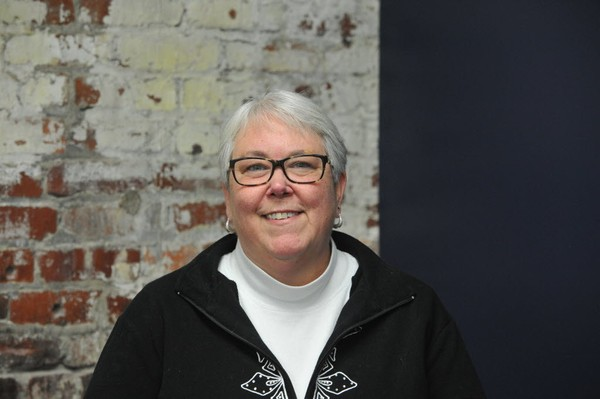 Patricia Todd, who rocked Alabama's political world Tuesday with a claim that Alabama Gov. Kay Ivey is gay. (file)