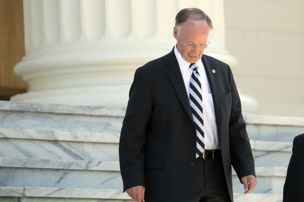 Robert Bentley left office two years ago, but Alabama is still paying his legal fees with no end in sight. AP