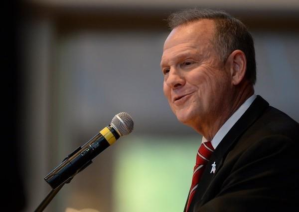 Alabama Republican Senate nominee Roy Moore. (AL.com file photo)