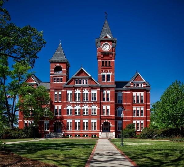 Auburn University is raising tuition.
