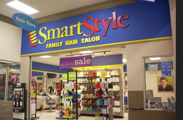 35164ce68 Regis is closing 600 SmartStyle locations. (Contributed photo Wikipedia)