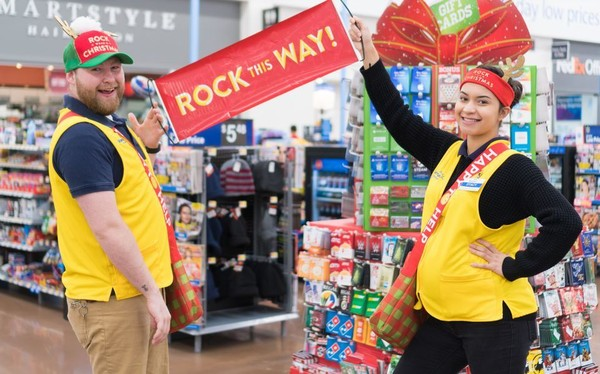 What Time Does Walmart Close On Christmas Eve 2017 Dec 24 Store Hours Al Com