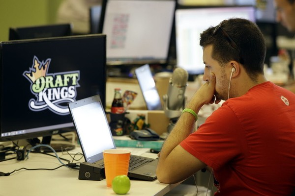 Alabama lawmakers continue to ponder whether to turn fantasy sports into a reality (file photo).