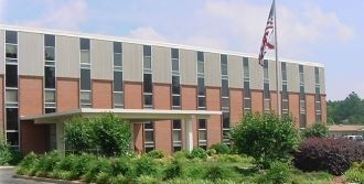 Lakeland Community Hospital in Haleyville will be the latest rural hospital casualty in Alabama when it closes its doors at the end of 2017. (Photo from Lakeland Community Hospital's website).